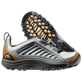 GoLite Footwear Anomaly