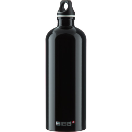 SIGG Traveller Bottle 0.4 Liter