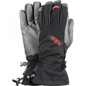photo: Rab Latok Glove waterproof glove/mitten
