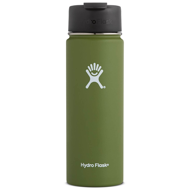 photo: Hydro Flask 20 oz Coffee Flask water bottle