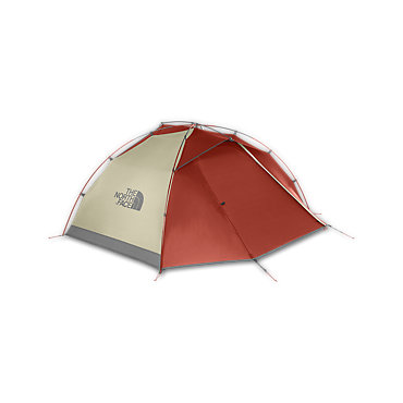 photo: The North Face Vario 23 three-season tent