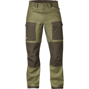 photo: Fjallraven Forest Trousers No. 6 hiking pant