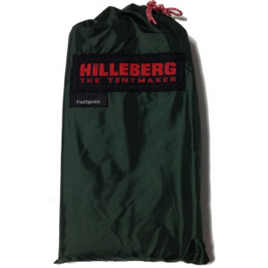 photo: Hilleberg Nallo 4 Footprint footprint