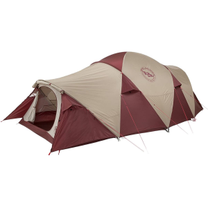 Big Agnes Flying Diamond 8