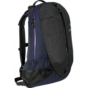 photo of a Arc'teryx hiking/camping product