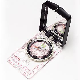 photo: Suunto MC-2G Navigator handheld compass