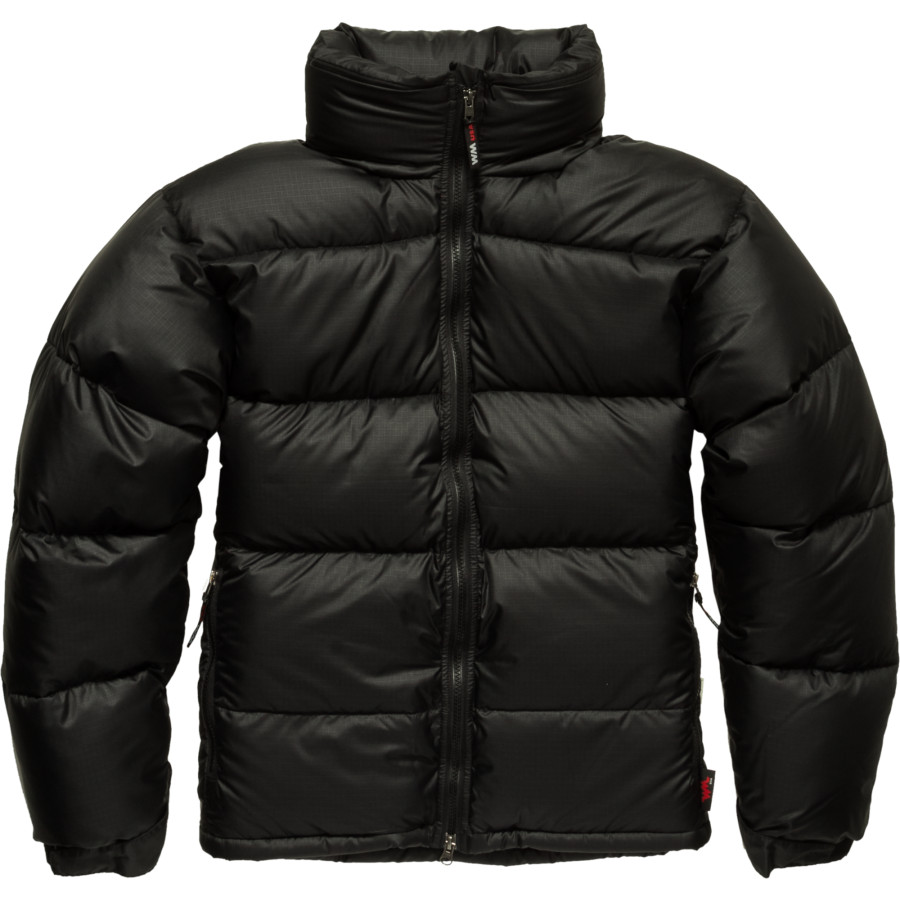 photo: Western Mountaineering Meltdown Series Jacket down insulated jacket