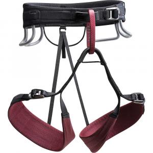 photo: Black Diamond Women's Technician Harness sit harness