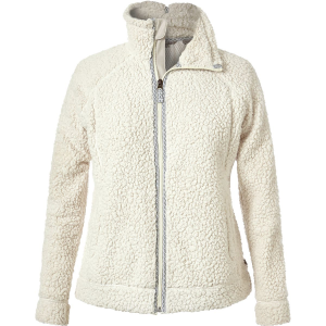 photo: Royal Robbins Snow Wonder Fleece Jacket fleece jacket
