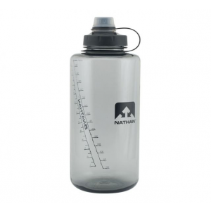 Nathan SuperShot 50oz Hydration Bottle