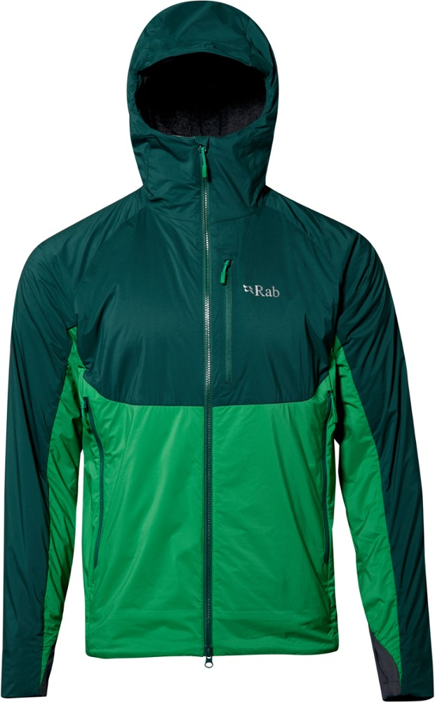 Rab Alpha Direct Jacket