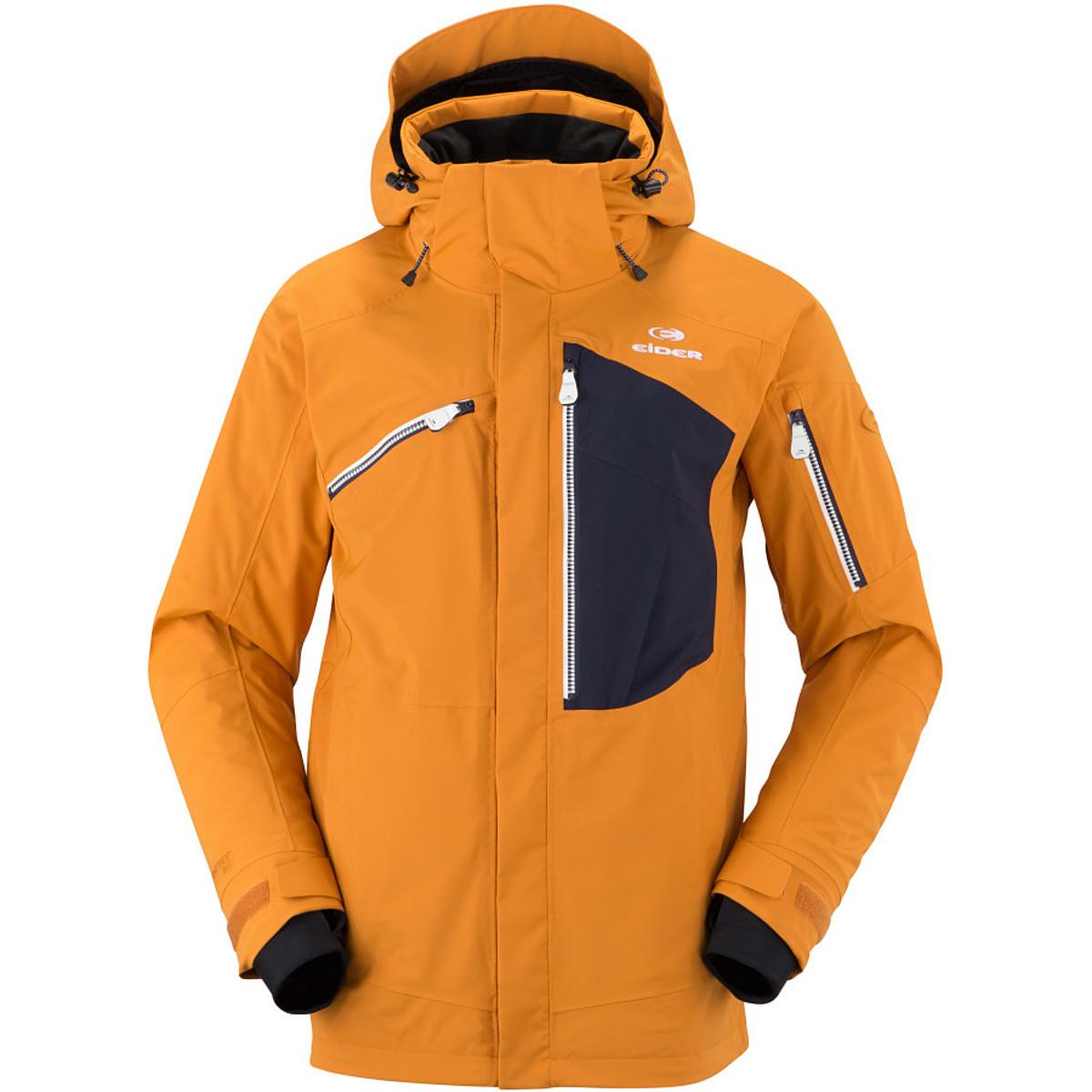 Eider Revelstoke Jacket