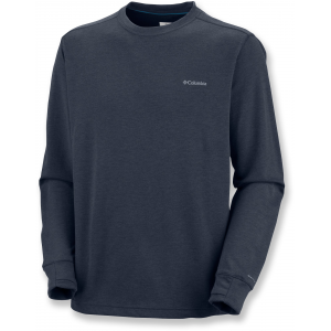 Columbia Ultra Stop Long Sleeve Crew Shirt