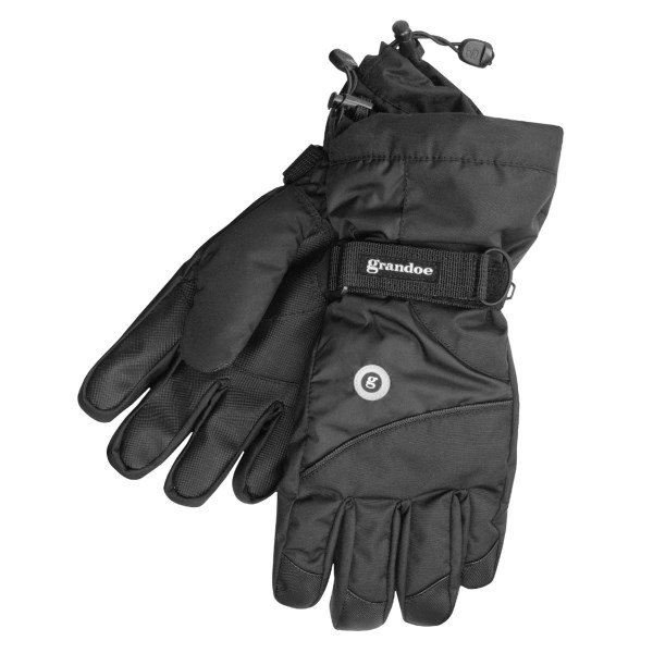 photo: Grandoe Shadow II Glove insulated glove/mitten