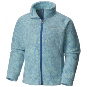 Columbia Benton Springs II Printed Fleece