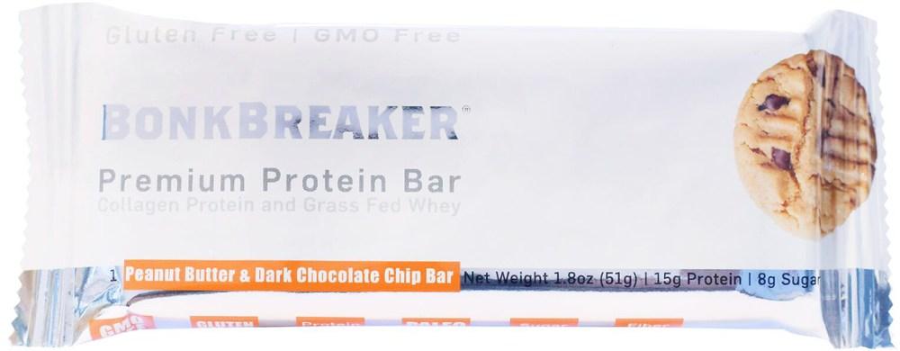Bonk Breaker Premium Protein Bar