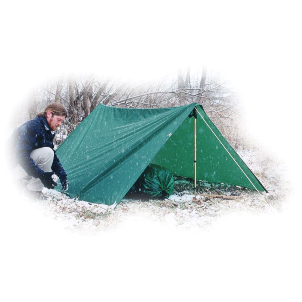photo: Equinox Egret Nylon Tarp tarp/shelter