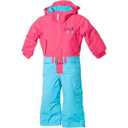 photo: O'Neill Moonstone Snow Suit snowsport jacket