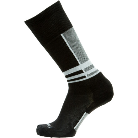 Thorlo High Performance Ski Sock - Ultra Thin Cushion