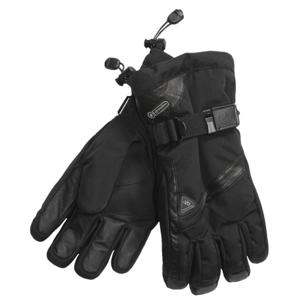 photo: Grandoe Maverick Gloves insulated glove/mitten