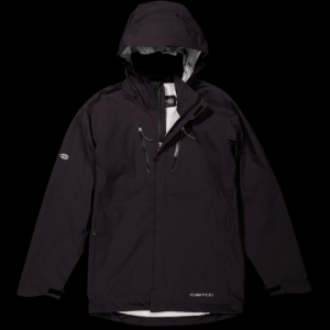 photo: ExOfficio Rain Logic Jacket waterproof jacket