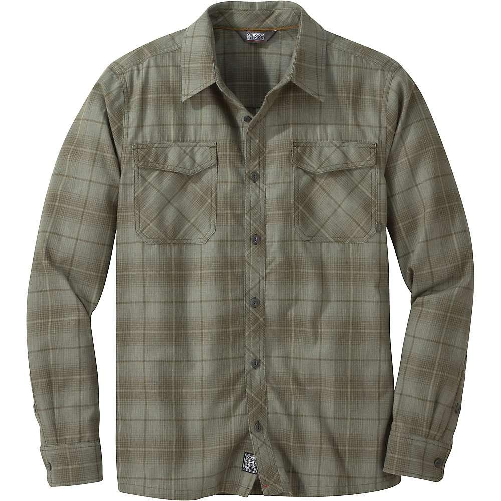 Outdoor Research Tangent II L/S Shirt