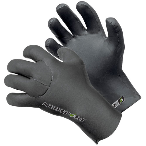 Neosport 3mm Mesh Skin Glove