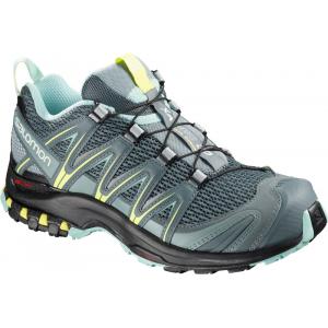 photo: Salomon Women's XA Pro 3D trail running shoe