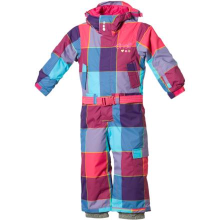 O'Neill Jasper Snow Suit
