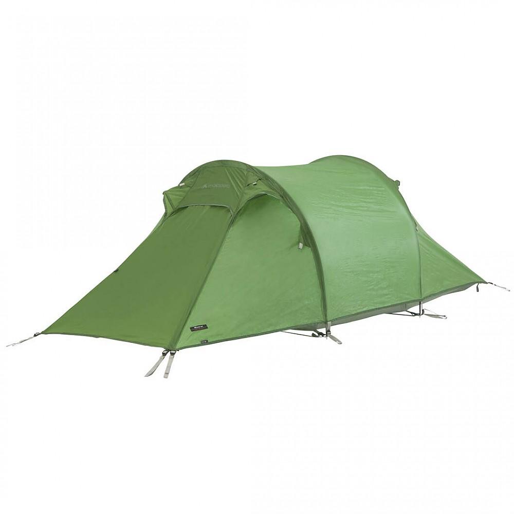 photo: Macpac Minaret four-season tent