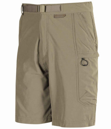 Millet Trekker Stretch Long Short