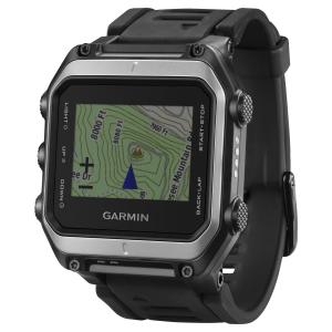 photo: Garmin Epix gps watch