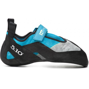photo: Five Ten Arrowhead climbing shoe