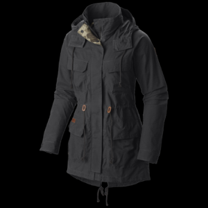 Columbia Tillicum Bridge Long Jacket