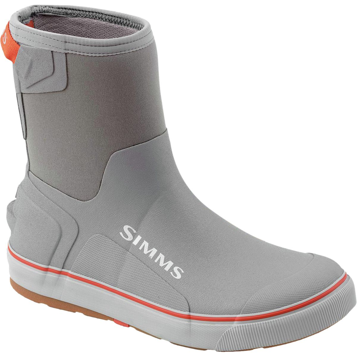 """Simms Challenger Pull-On Deck Boot 9"""""""