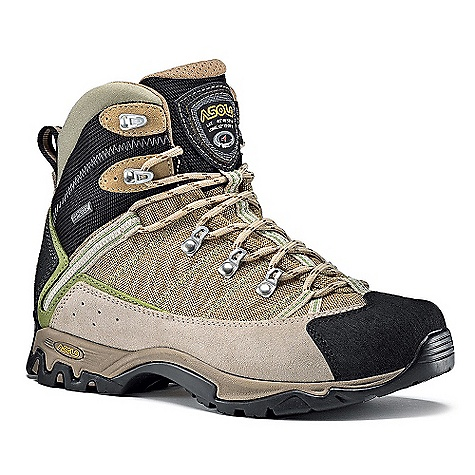 photo: Asolo Temple GV hiking boot