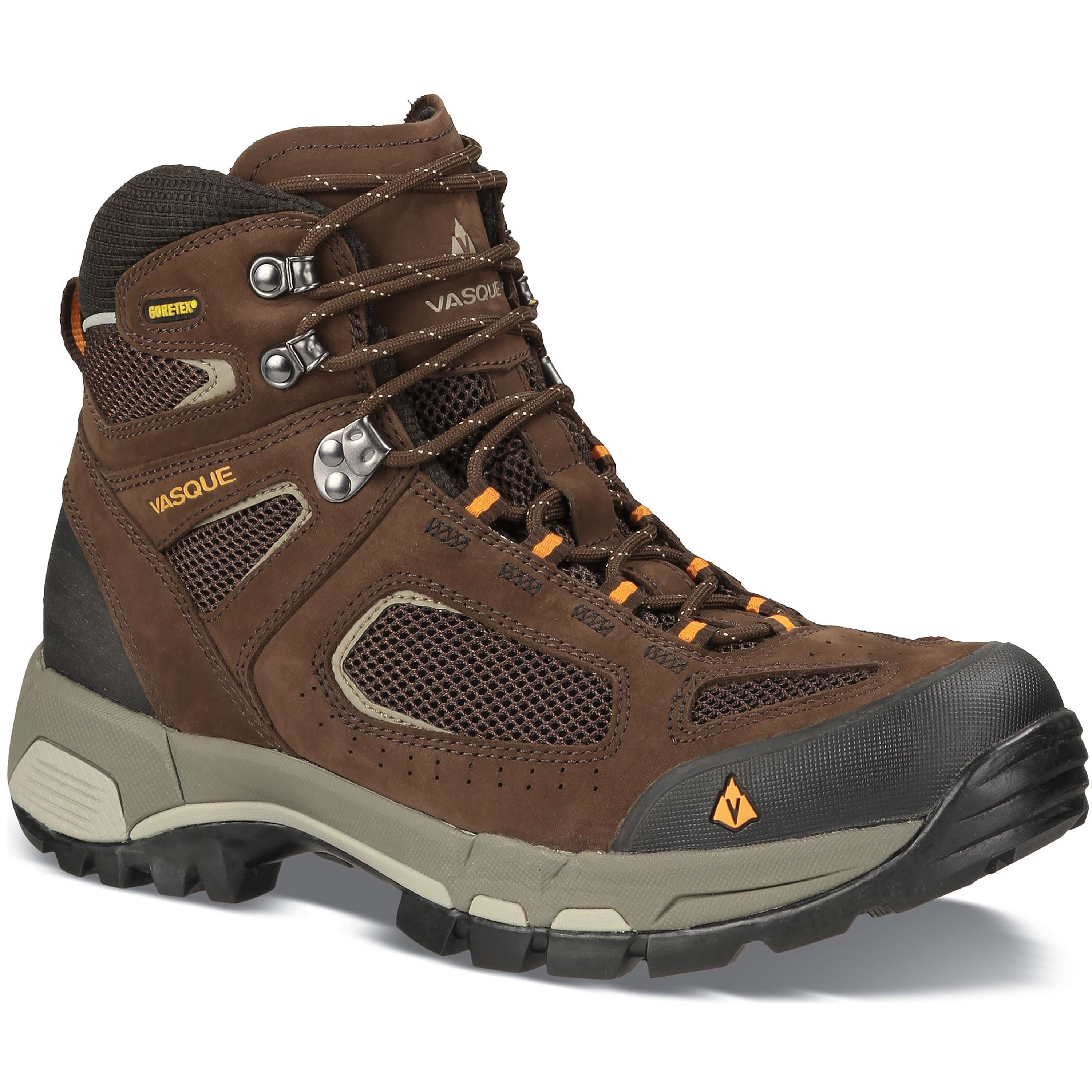 photo: Vasque Men's Breeze 2.0 Mid GTX hiking boot