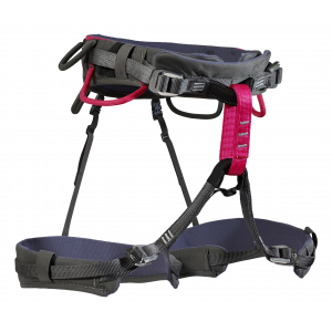 photo: Wild Country Spire Harness sit harness