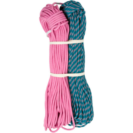 photo: Millet Alpine Lite dynamic rope