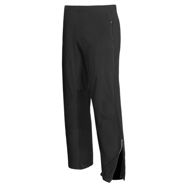 photo: Columbia Trail Line Pant hiking pant