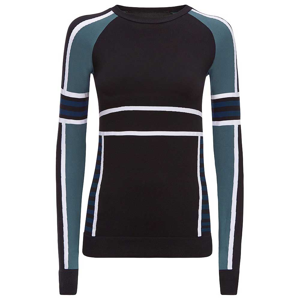 Sweaty Betty Moto Seamless Base Layer Top