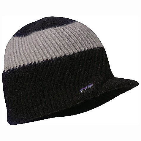 photo: Patagonia Rabble Beanie winter hat
