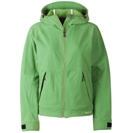 Cloudveil Serendipity Jacket