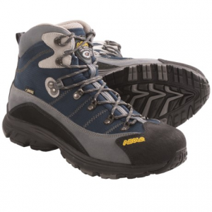 photo: Asolo Horizon GV hiking boot