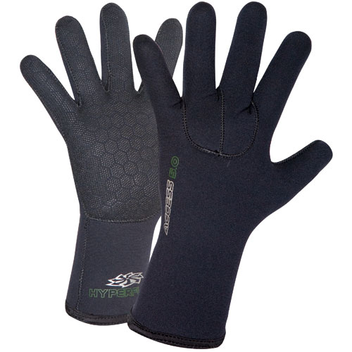 photo: HyperFlex Access 5 mm Glove paddling glove