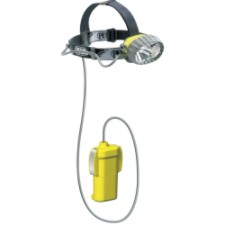 Petzl DuoBelt LED 8