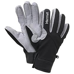 photo: Marmot XT Glove fleece glove/mitten