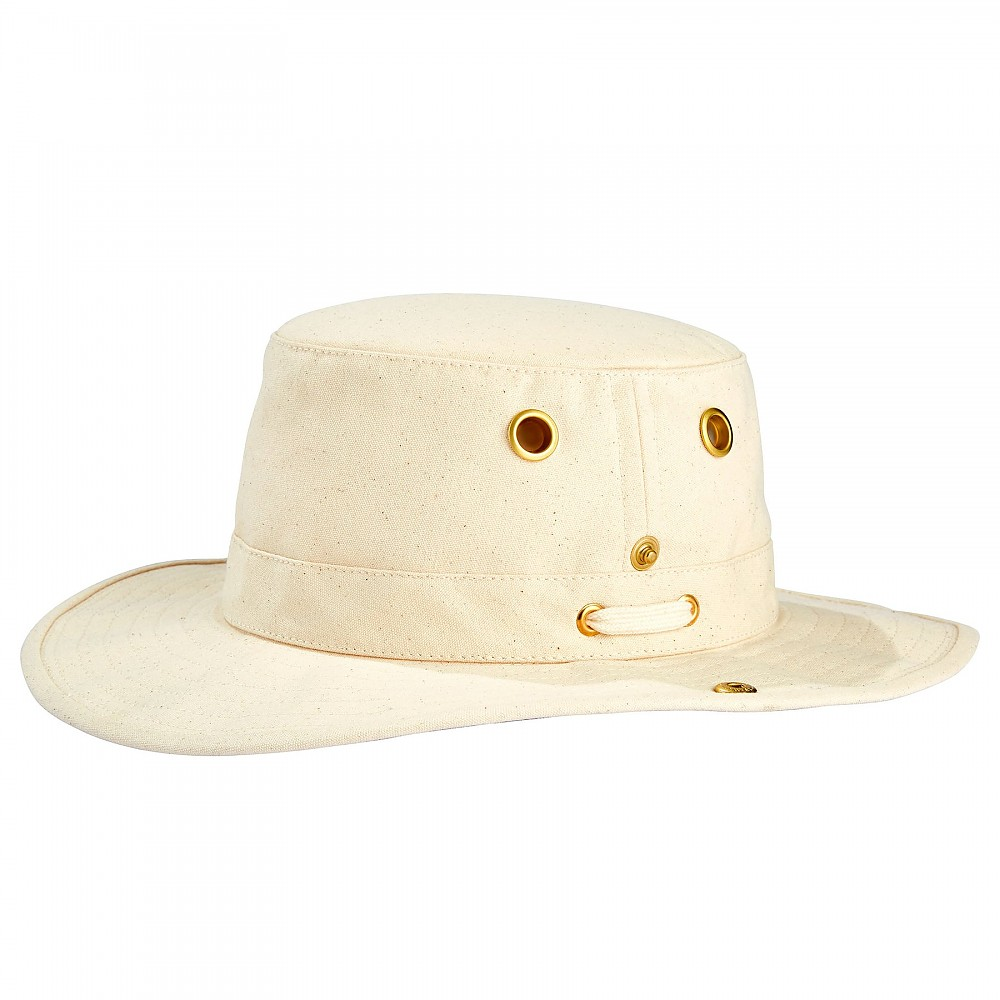 photo: Tilley T3 Cotton Duck Hat sun hat