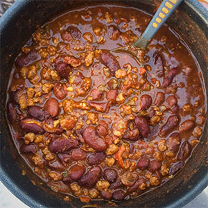 Packit Gourmet Texas State Fair Chili