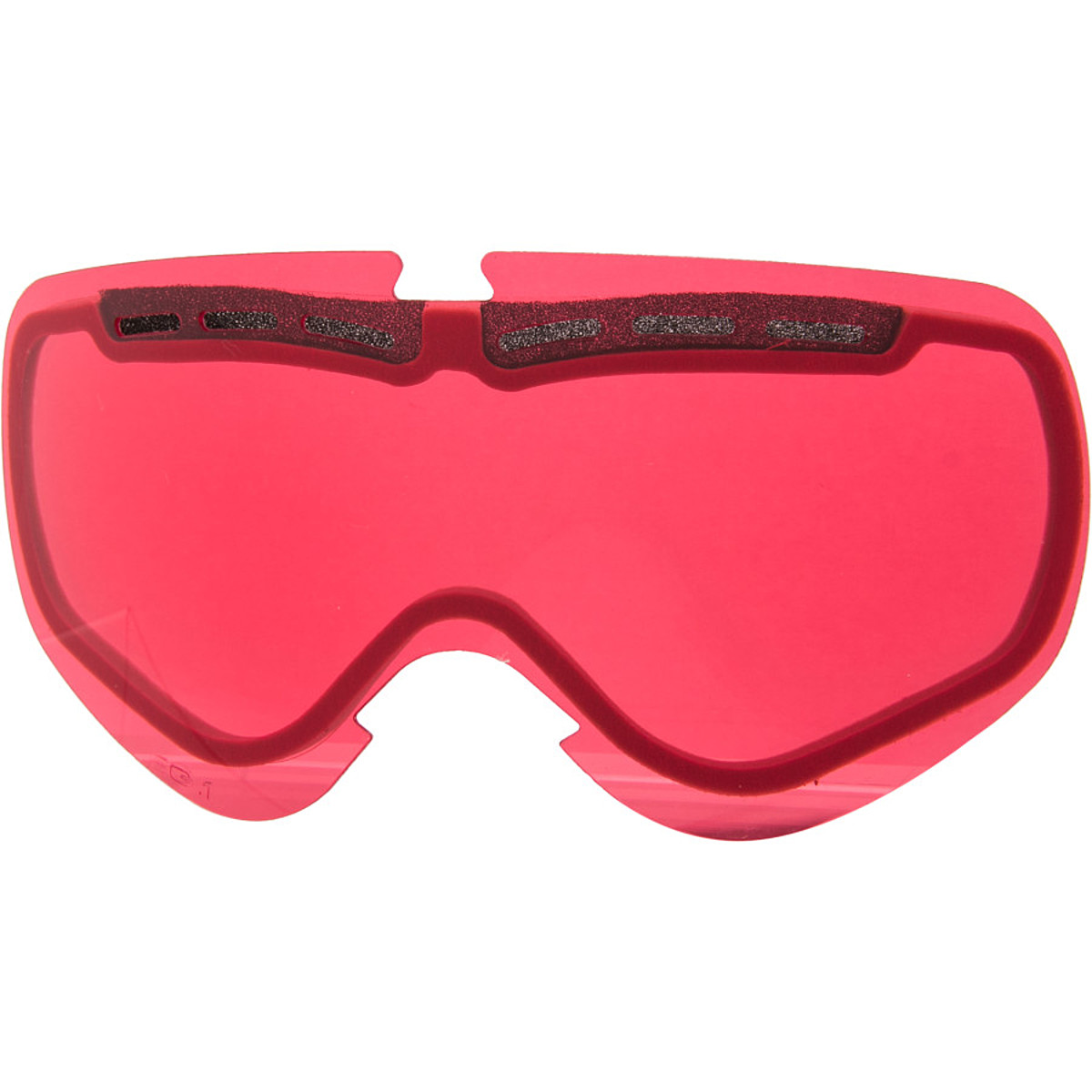 photo: Electric EG1 Lens goggle lens